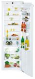 Samostatné chladničky vestavné