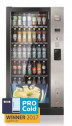 Chlazené prodejní automaty