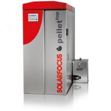 Solarfocus PelletTop 49