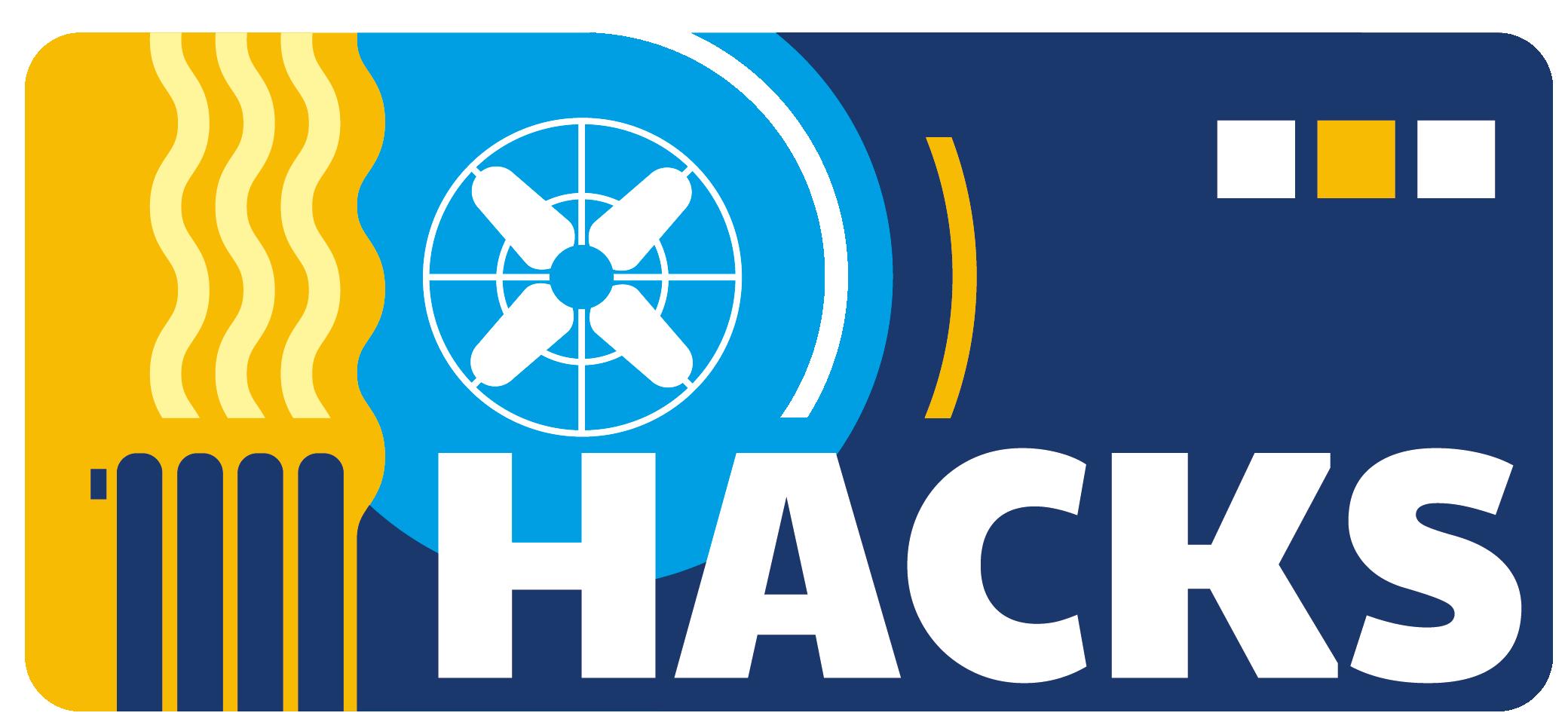 logo HACKS