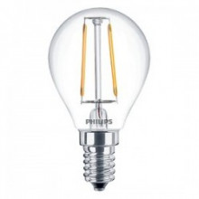 Philips LED Classic P45 CL ND/4