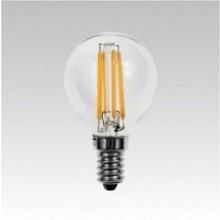NBB LQ-F LED P45 230-240V 4W E14 3000K