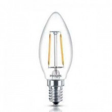Philips LED Classic B35 CL ND/4