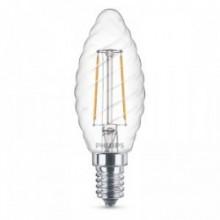 Philips LEDClassic 25W ST35 E14 WW CL ND /4