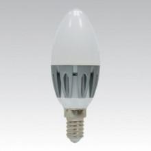 NBB LQ2 LED C37 240V 3W E14 3000K