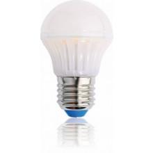 Tesla LED žárovka CRYSTAL MiniGlobe, E27, 2,5W