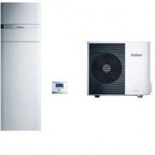 Vaillant VWL 125/5 AS 230V & VWL 128/5 IS