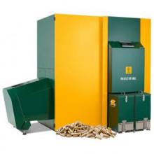 KWB Multifire 50 kW R D