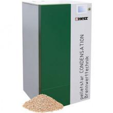 Herz Energietechnik GmbH Pelletstar Condensation 20